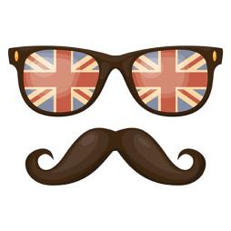 očala_british