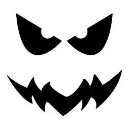 halloween strašna buča