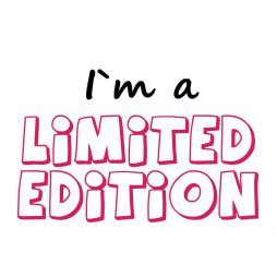 i`m limited edition-01
