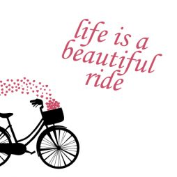 life is a beautiful ride-01