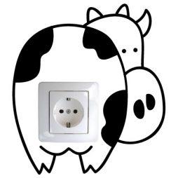 vtičnica_krava-01
