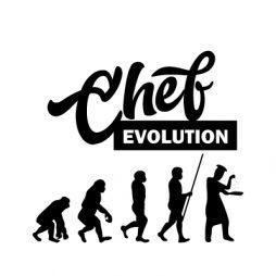 chef evolution-01