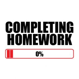 completing homework-01
