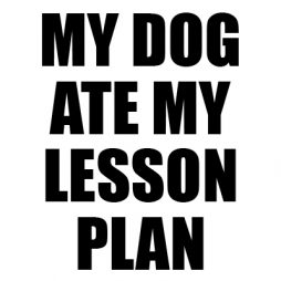 my dog ate my lesson plan-01